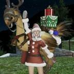 Weihnachtsgrüsse 2013