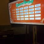 Lottozahlen - Leider nix gewonnen :(